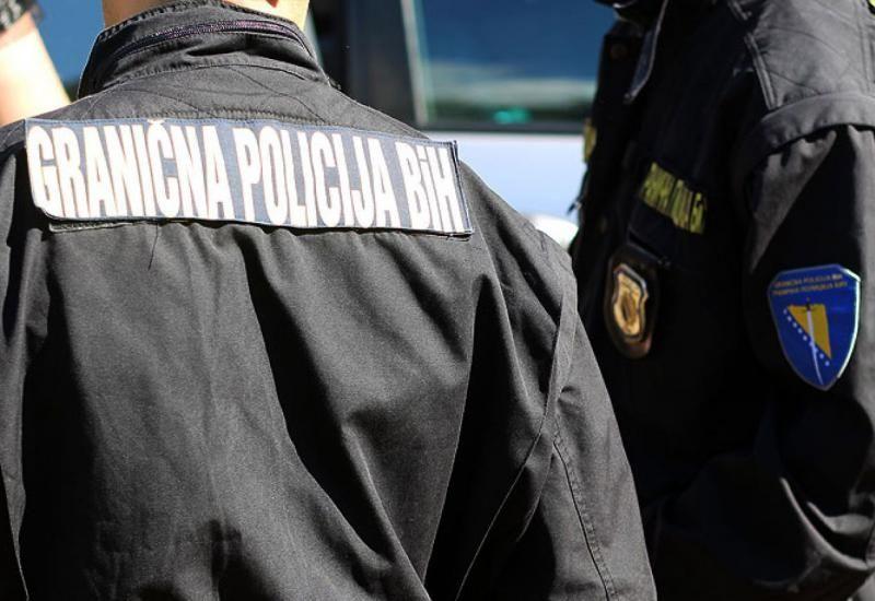 Photo of У акцији Граничне полиције ухапшено девет особа, претреси и у Брчком