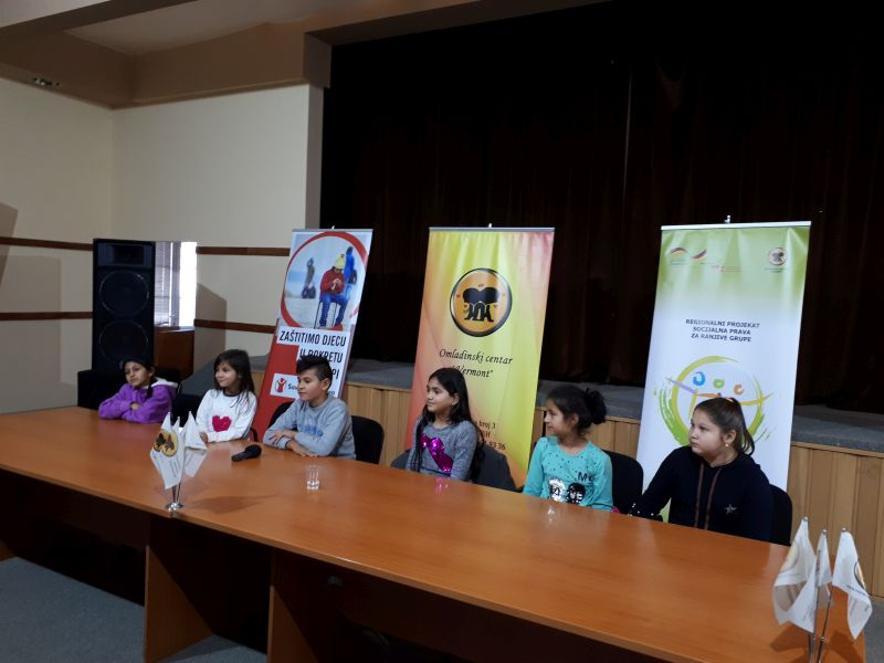 Photo of Od 1.000 romske djece 150 pohađa škole