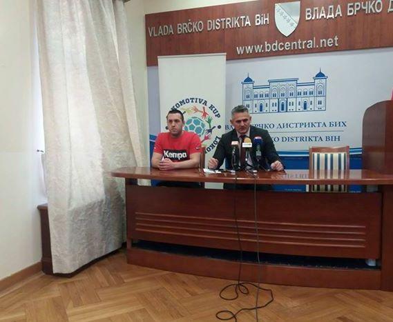 """Photo of Brčko: Počinje 16. """"Lokomotiva kup Brčko distrikta"""""""