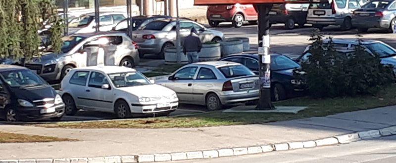 Photo of Brčko: Rekorder je vlasnik vozila s 20 neplaćenih dnevnih karata