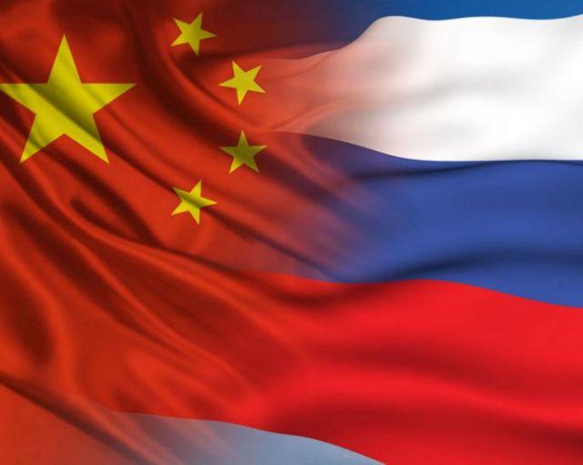 Photo of Rusija i Kina formiraju savez koji se može suprotstaviti SAD-u i NATO-u