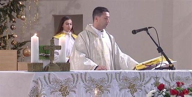 Photo of Brčko: U svim crkvama služena misa polnoćka