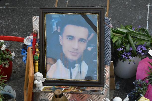Photo of Raspisana nagrada od 50.000 eura za novi dokaz u slučaju ubistva Davida Dragičevića