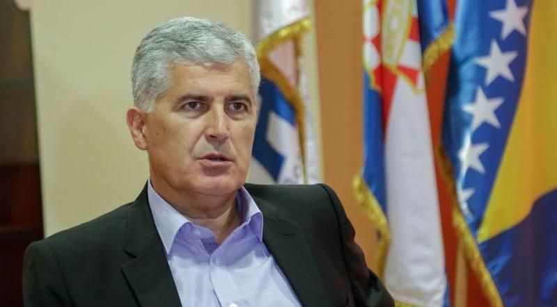 Photo of Čović: Od četvrtka FBiH može raspolagati proračunskim sredstvima