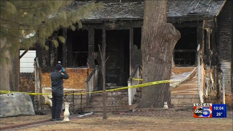 Photo of САД, Де Мојн: Кућа породице поријеклом из БиХ изгорјела до темеља