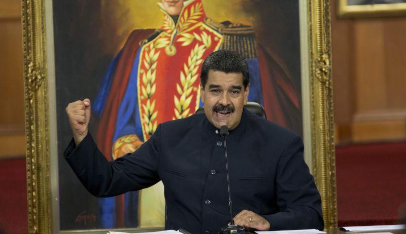 Photo of Predsjednik Venecuele uvjeren da je Tramp naredio njegovo ubistvo