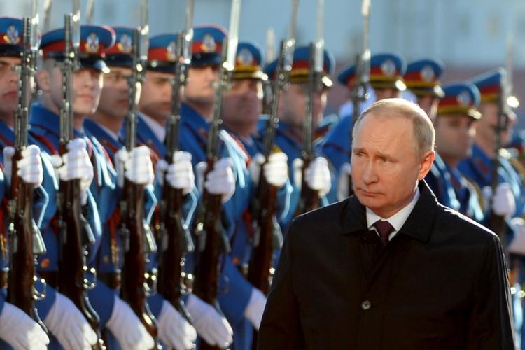 Photo of Београд: Путин се захвалио свим Србима на топлом пријему