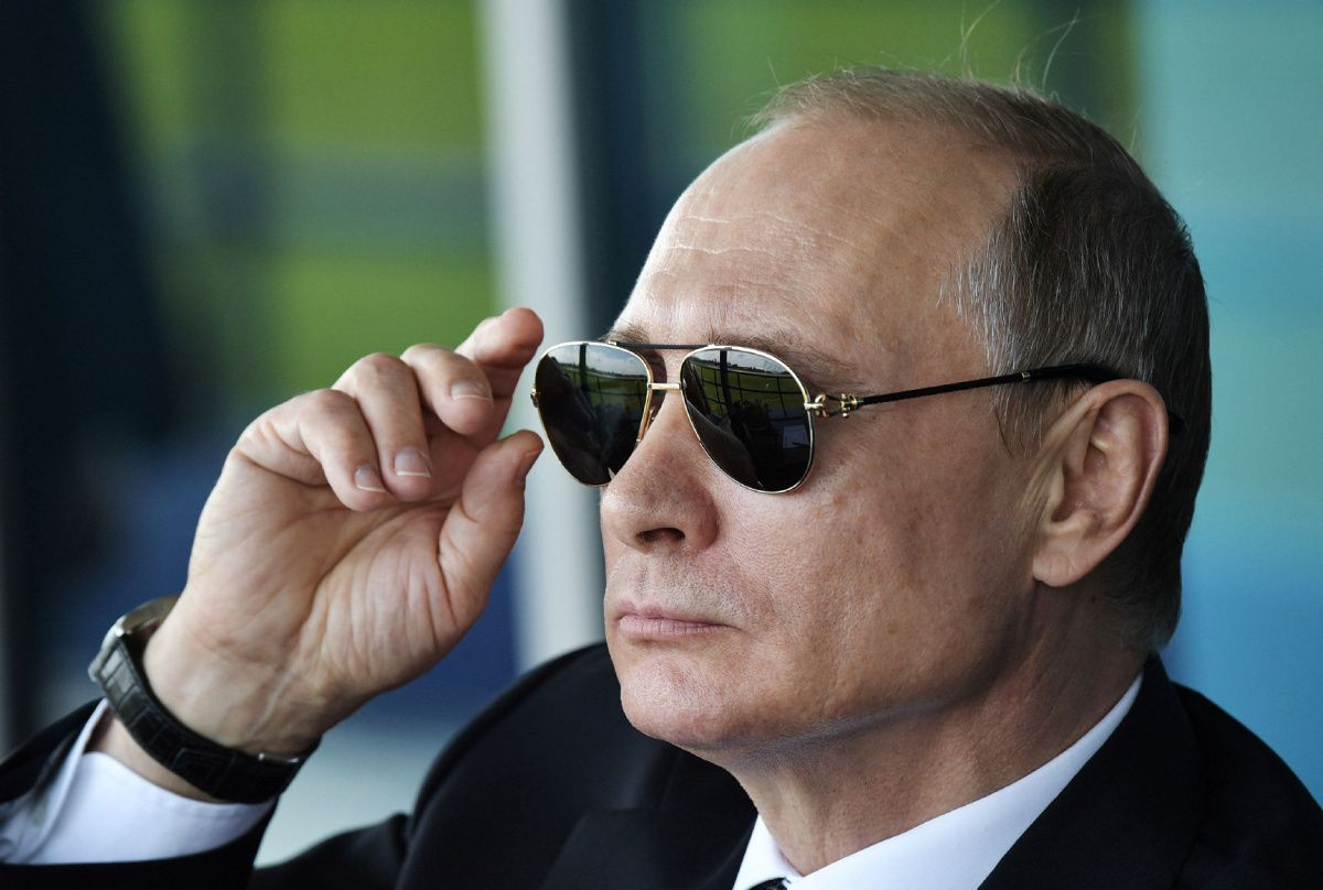 Photo of Путина ће чувати више хиљада полицајаца, а спекулише се о бројки од чак 7.000