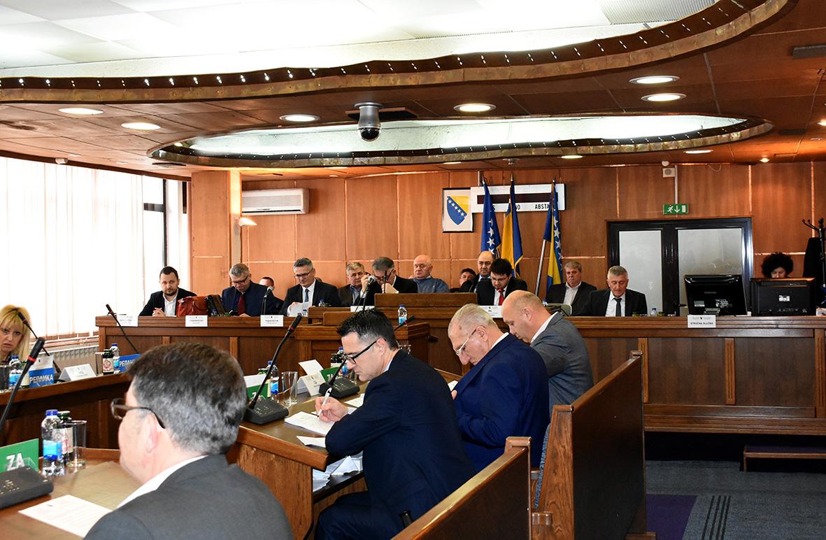 Photo of Izmjene Zakona o fiskalizaciji u Distriktu nije podržao brčanski Parlament