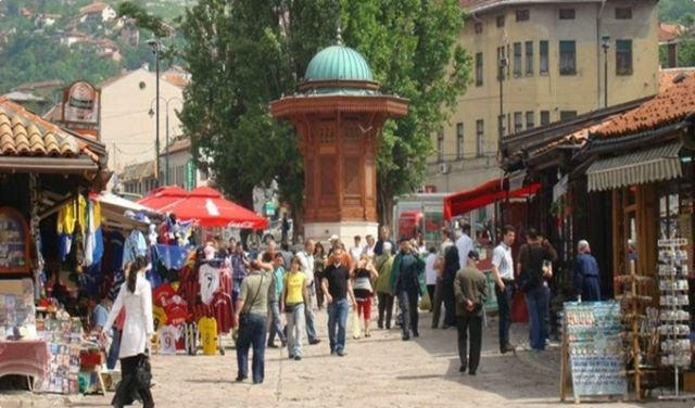 Photo of FBiH: U aprilu više od 110 hiljada turista, 14,3 posto više nego u aprilu lani