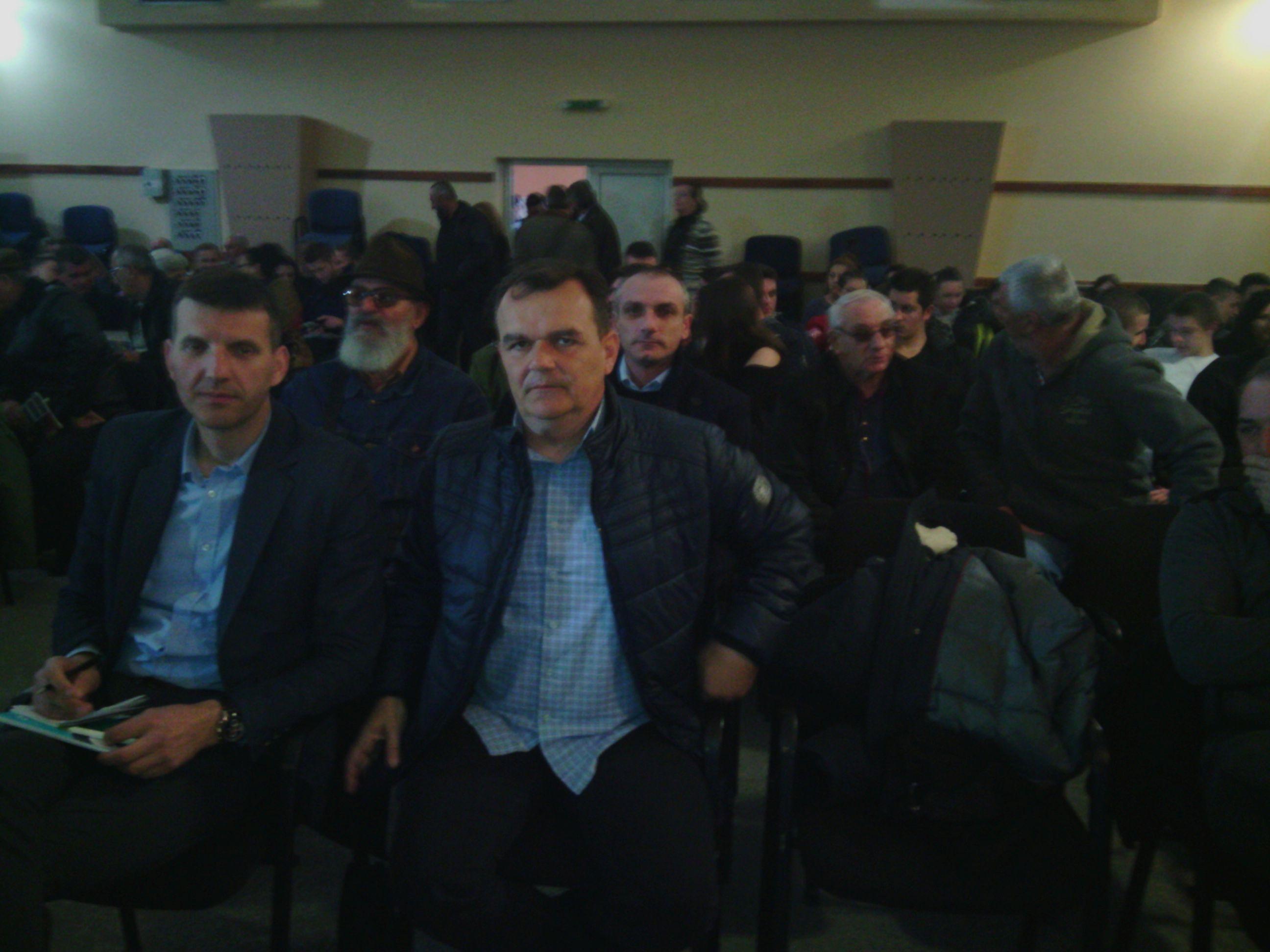 Photo of Održano Prvo stručno savjetovanje voćara Majevičke regije u Brčkom