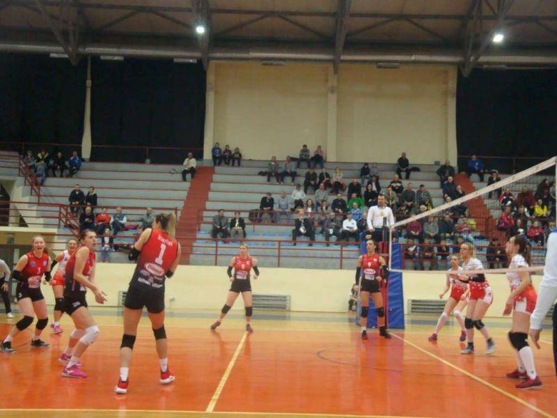 Photo of Brčanke protiv Tuzlanki 3:0