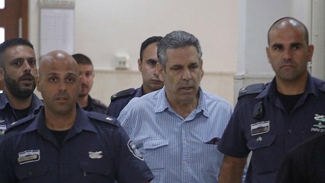 Photo of Bivši izraelski ministar osuđen na 11 godina zatvora zbog špijuniranja