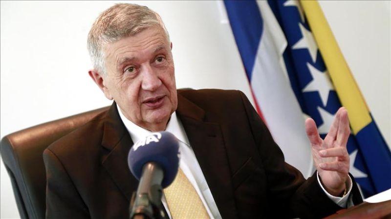 Photo of Радмановић: СДА не жели СНСД у власти