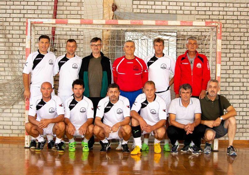 """Photo of Brčko: """"Veterani 92"""" u nedjelju organizuju turnir u malom nogometu za veterane"""