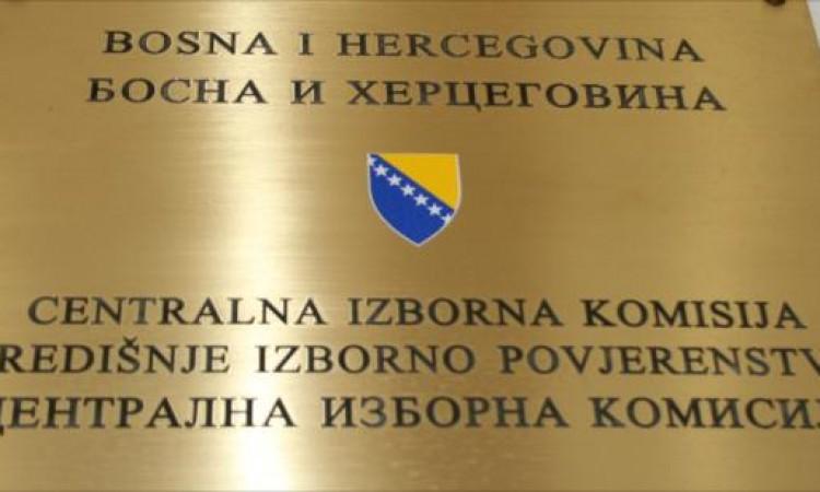 Photo of BiH: Rok za registraciju birača izvan BiH istječe 1. septembra