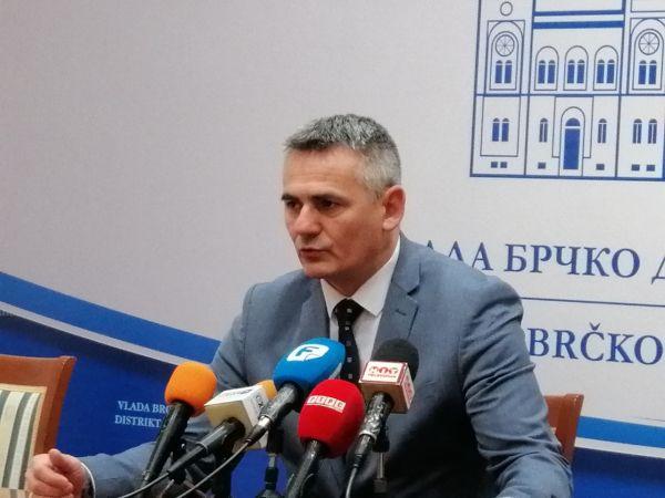 Photo of Arbitar za Brčko analizirao uslove za prestanak supervizije