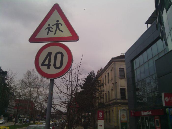 Photo of Brčko: U januaru i februaru oko 1.350 kazni za prekoračenje brzine
