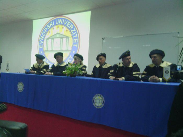 """Photo of EUBD: """"Dan otvorenih vrata"""" za buduće studente"""