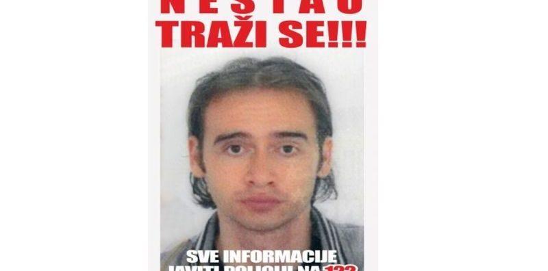 Photo of Brčko: Nestao Elvis Ćehajić – Policija u saradnji sa rodbinom započela potragu
