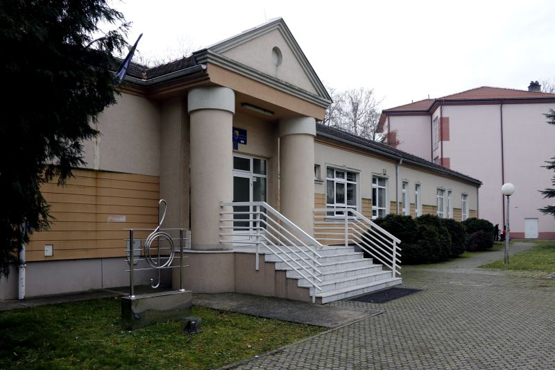 Photo of U tijeku upis u Osnovnu muzičku školu Brčko