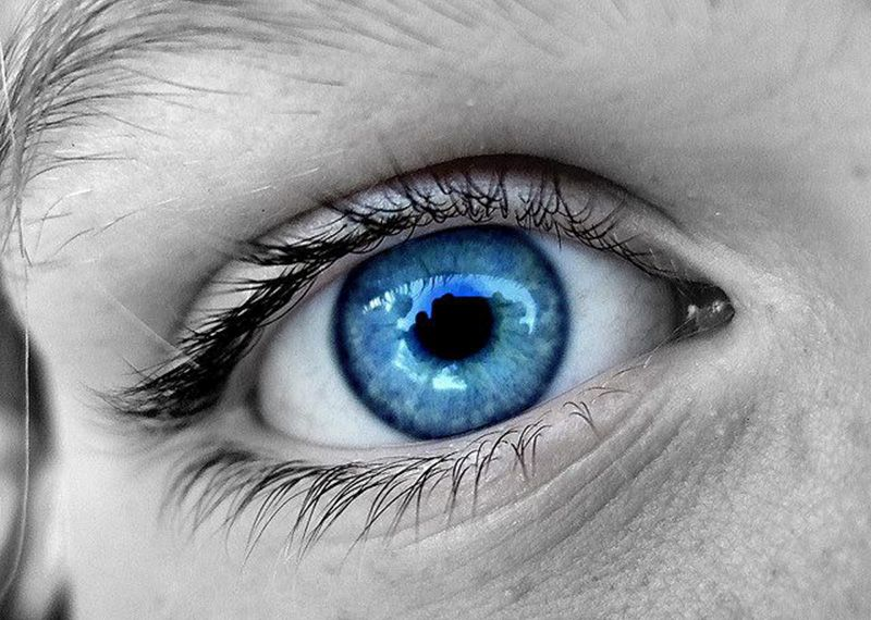 Photo of Plavu boju očijuljudi doživljavaju kaonajatraktivniju