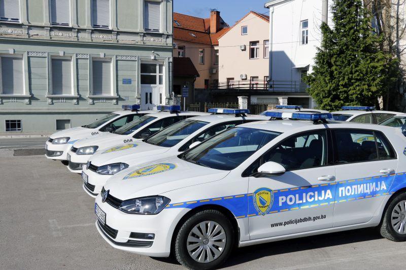 Photo of Saopštenje Policije Brčko distrikta BiH