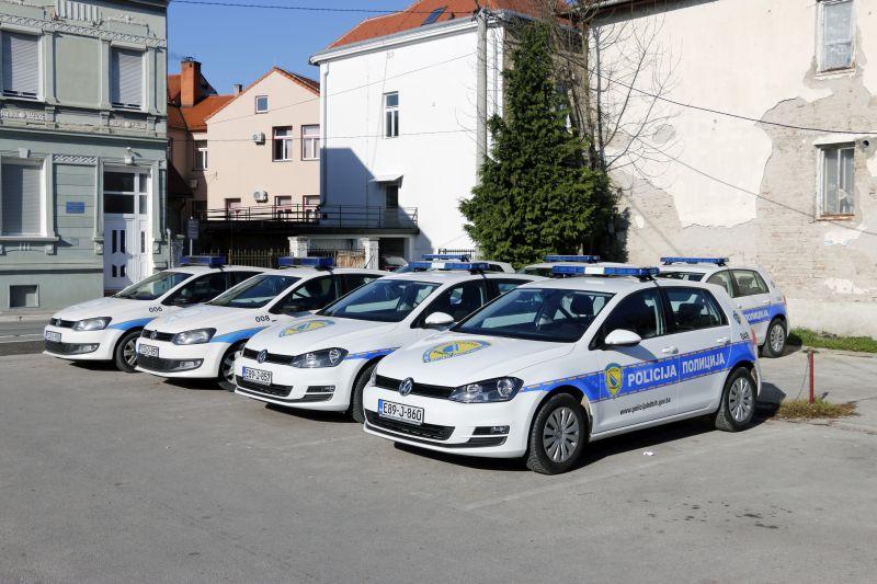 Photo of Brčko: Pojačana frekvencija prometa za vrijeme blagdana