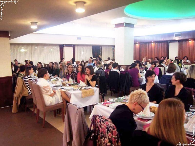 Photo of Брчко: Жене Социјалистичке партије традиционално прославиле Дан жена