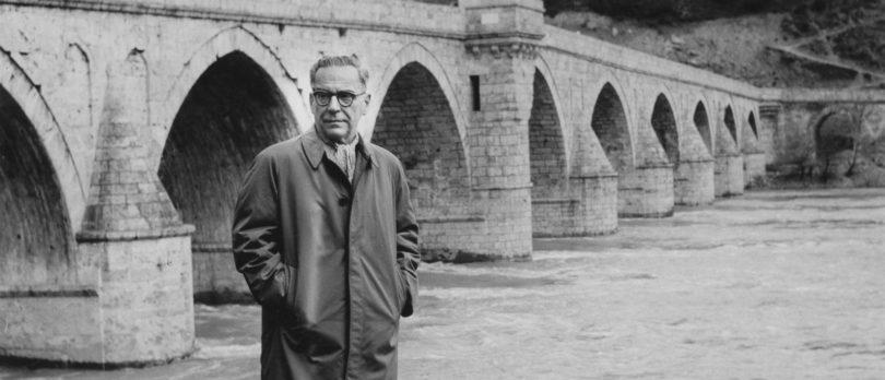 Photo of Na današnji dan prije 44 godine umro veliki jugoslovenski književnik i nobelovac Ivo Andrić