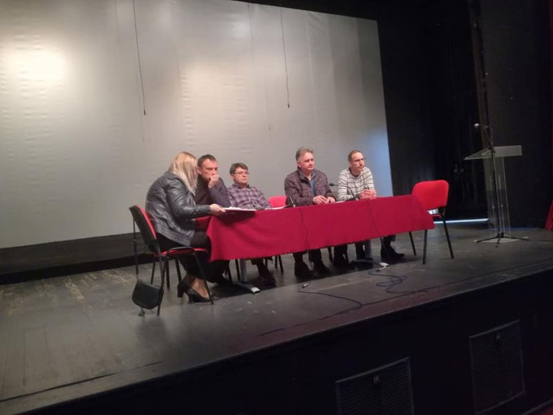 Photo of Okončane javne rasprave o budžetu Brčko distrikta