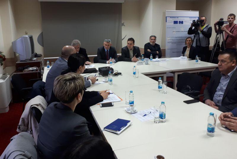 "Photo of Brčko: Održan okrugli stol ""Prava nacionalnih manjina"""