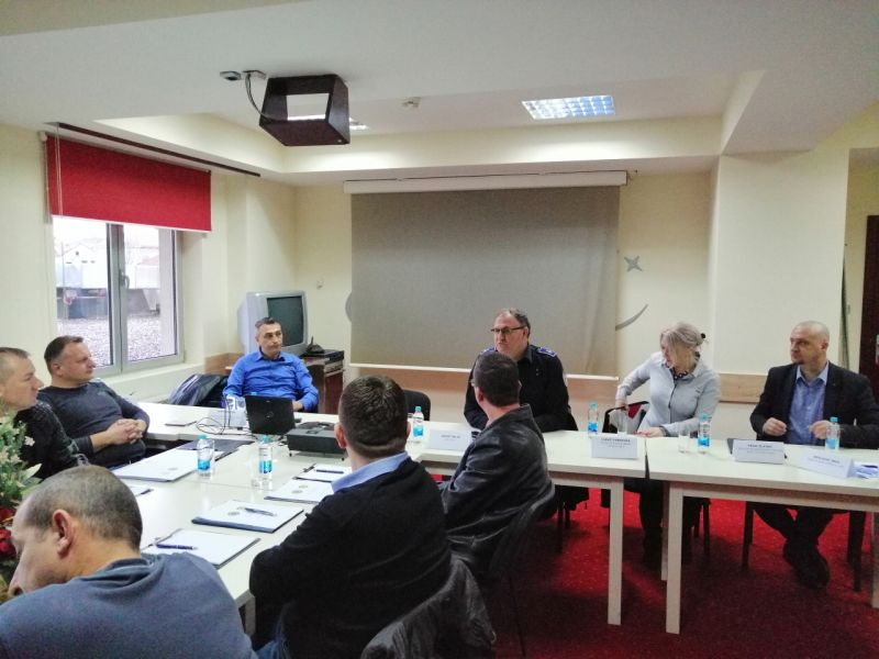 Photo of Brčko: Započeo trodnevni seminar za policijske službenike