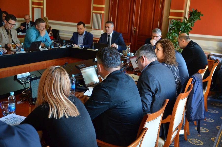 Photo of Брчко: Одржана редовна сједница Владе дистрикта