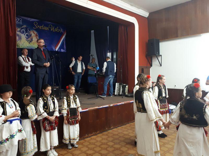 Photo of Brčanski HDZ organizirao Uskršnji domjenak