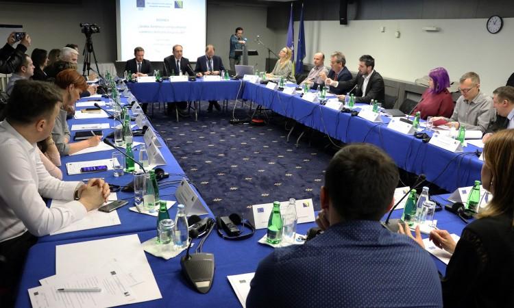 Photo of BiH: Potrebna bolja saradnja u borbi protiv korupcije