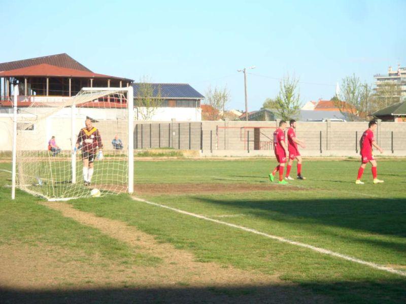 """Photo of Fudbal: """"Jedinstvo"""" bilježi 18 pobjeda bez poraza"""