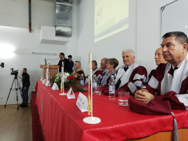 "Photo of ""Dani otvorenih vrata"" na Evropskom univerzitetu ""Kallos"" Tuzla"