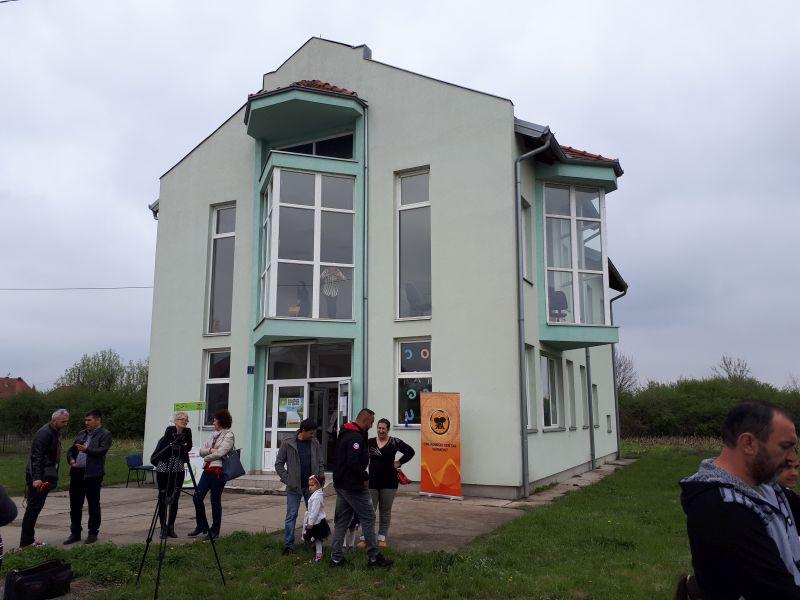 Photo of U Brčkom otvoren Romski dom