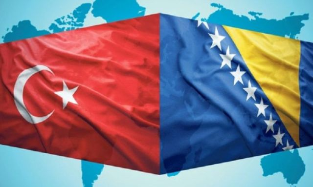 Photo of Ambasador Turske u BiH očekuje da će trgovinska razmjena dvije zemlje dostići milijardu dolara