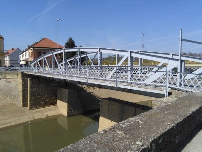 """Photo of Brčko: Poziv građanima da podrže inicijativu da most na rijeci Brki dobije naziv """"Srđan Aleksić"""""""
