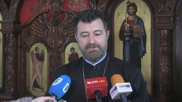 Photo of Протојереј ставрофор Драган Ћирковић: Васкрсење Господа Исуса Христа је темељ вјере православне