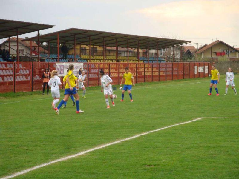 """Photo of Ženski fudbalski klub """"Lokomotiva Brčko"""" završio takmičenje u Premijer ligi BiH"""
