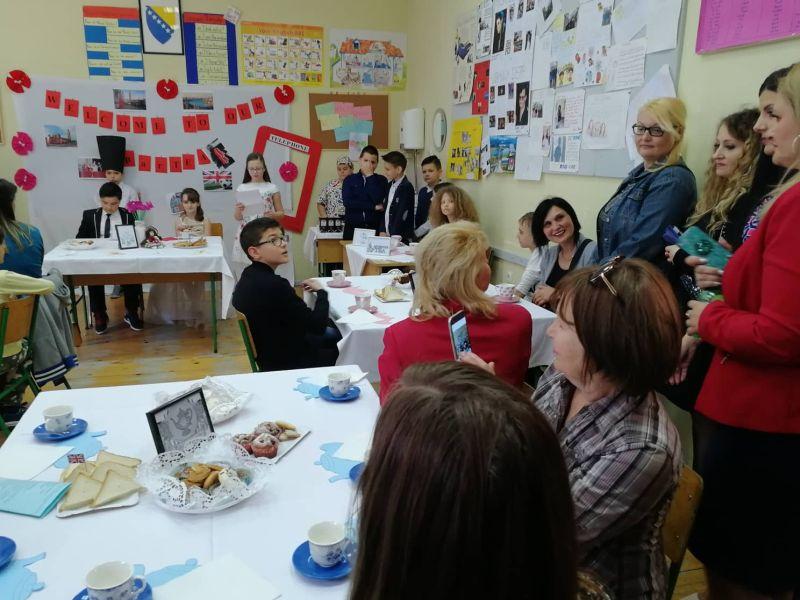 Photo of Brčko: Četvrta osnovna škola održala Dan otvorenih vrata