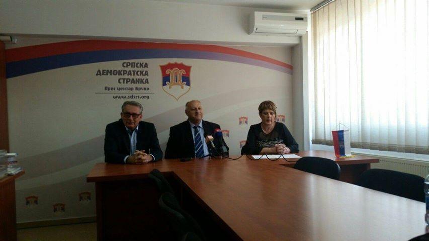 Photo of СДС критиковао владајућу већину