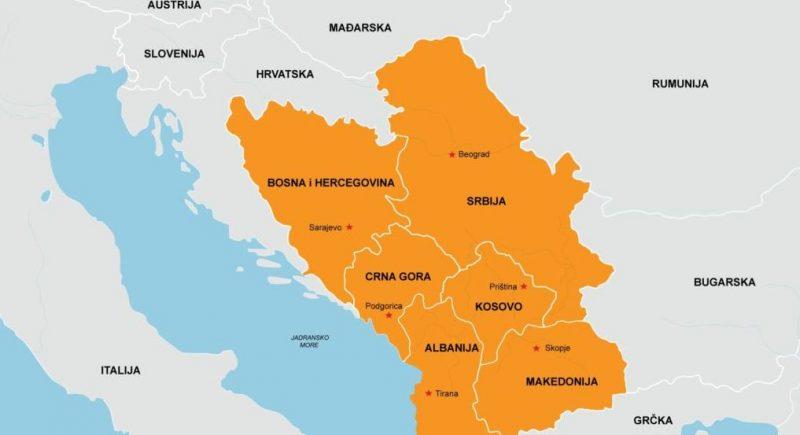 Photo of Велики потенцијал за сарадњу Кине и Балкана