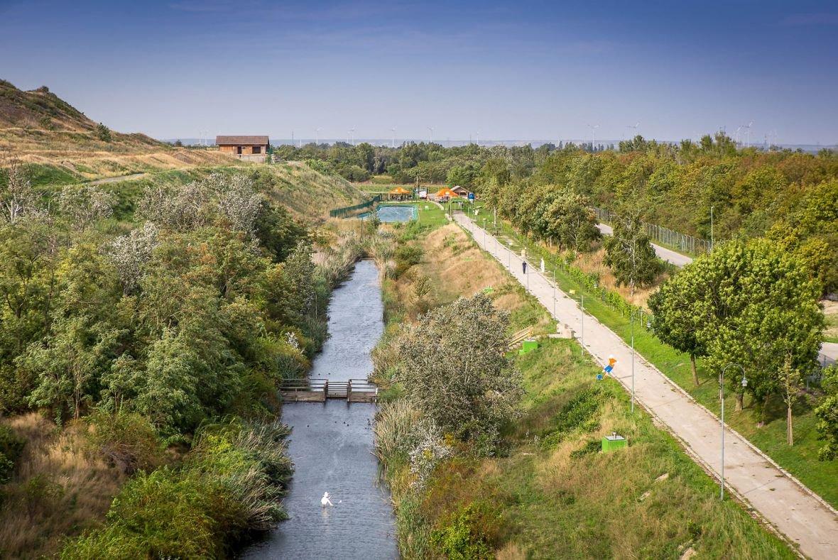 Photo of Bečka deponija postala popularno izletište