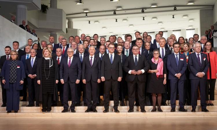Photo of Ministar Crnadak obratio se Komitetu ministara Vijeća Evrope u Helsinkiju