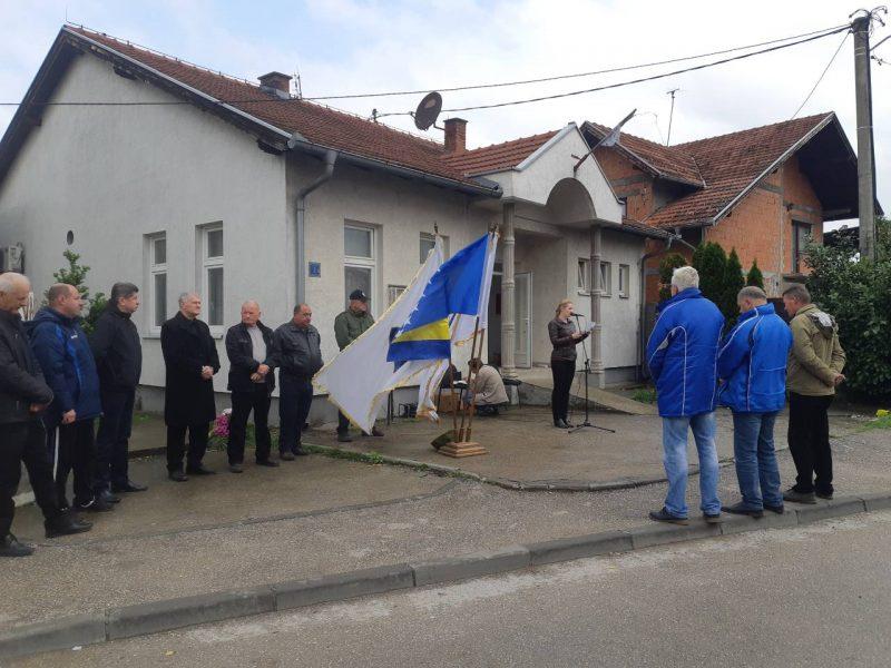 """Photo of Obilježen """"Dan otpora"""" i na području Distrikta"""