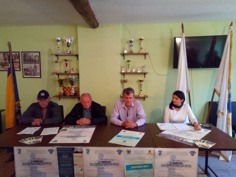 Photo of Najavljeno obilježavanje godišnjice 108/215 Vmbr Armije R BiH